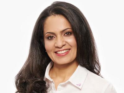 Zohra Fariod