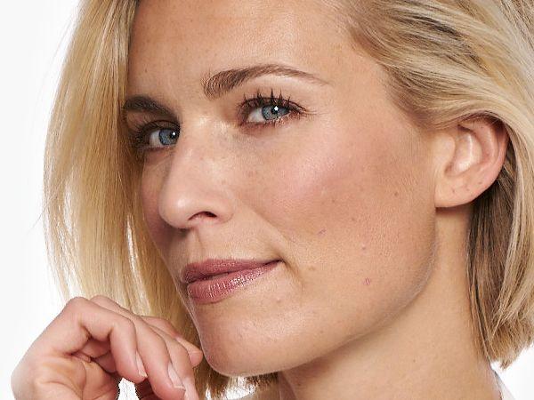 Gesichtsbehandlung Aknenarben