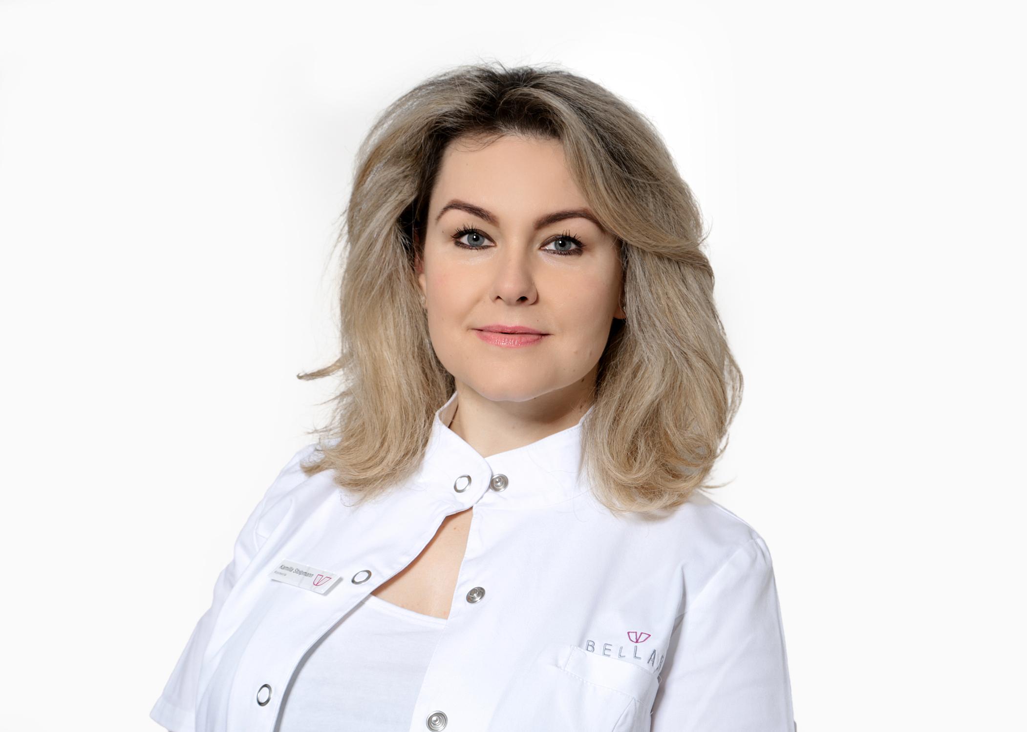 Kamilla Stolpmann