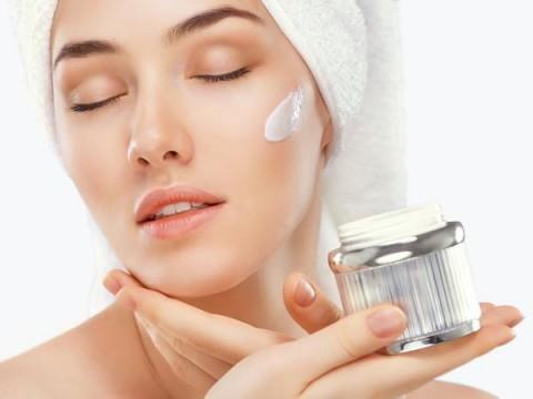 Kosmetik der Stars Hydrafacial