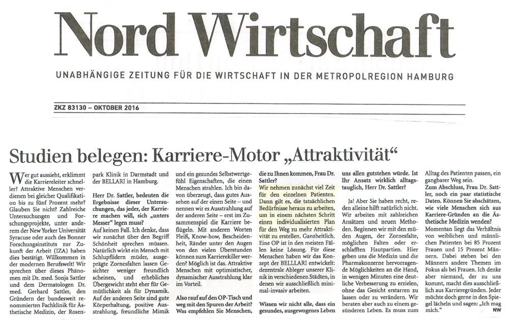 Clipping_Nord-Wirtschaft