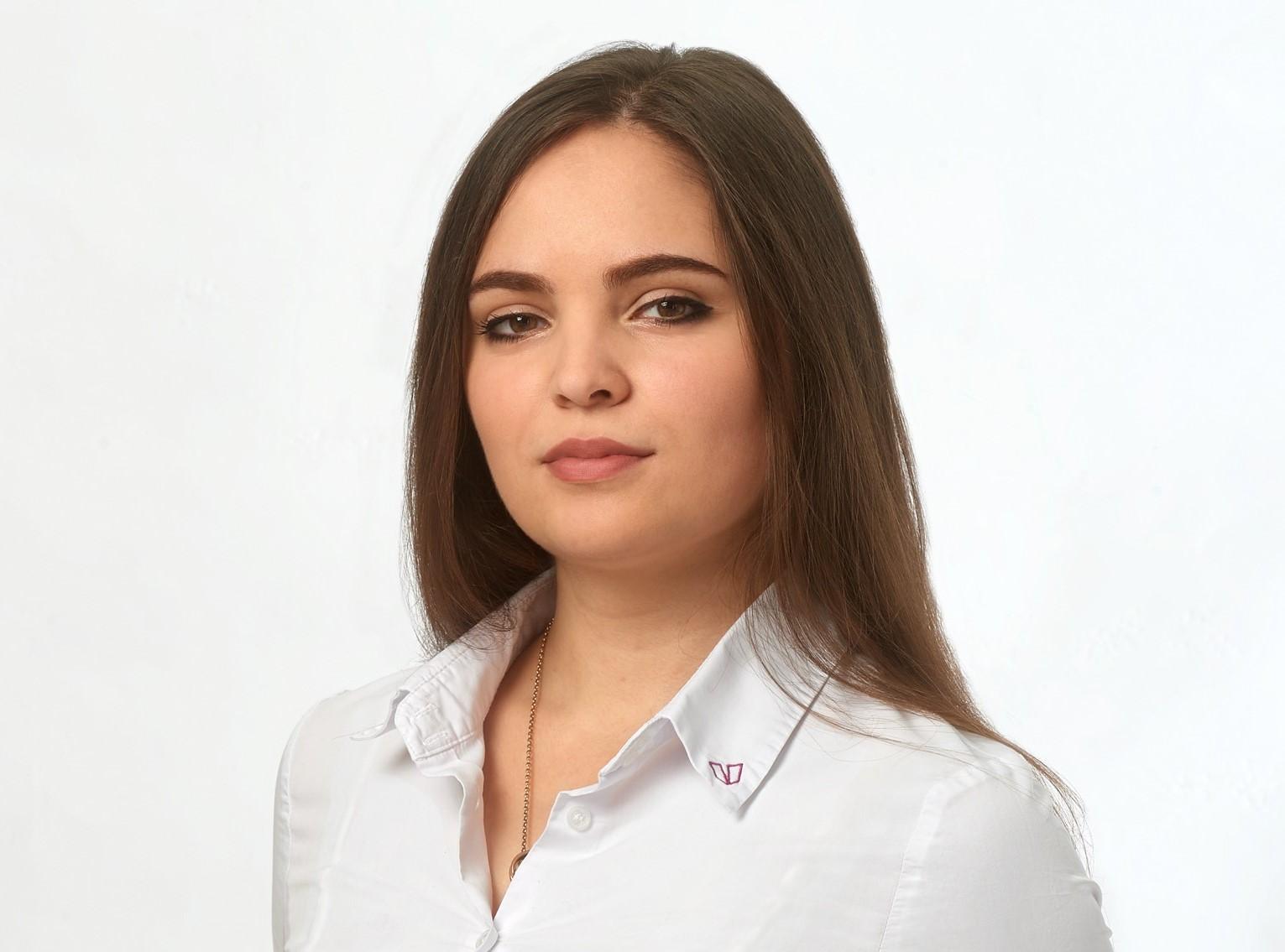 Alina Chelea