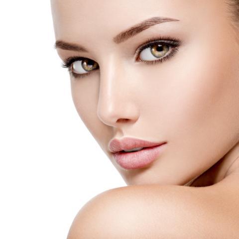 Kosmetik Behandlungen BELLARI Makeup und Augen
