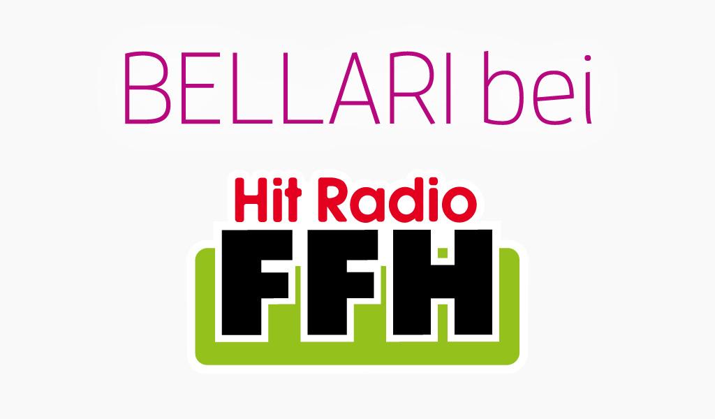 Radiofrequenz Ffh