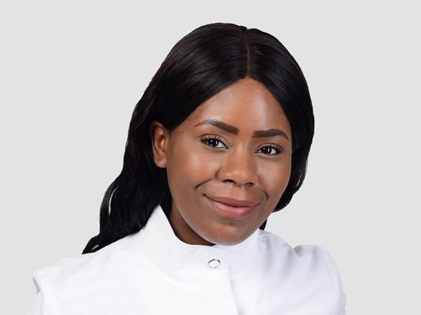 Diana Mhlanga