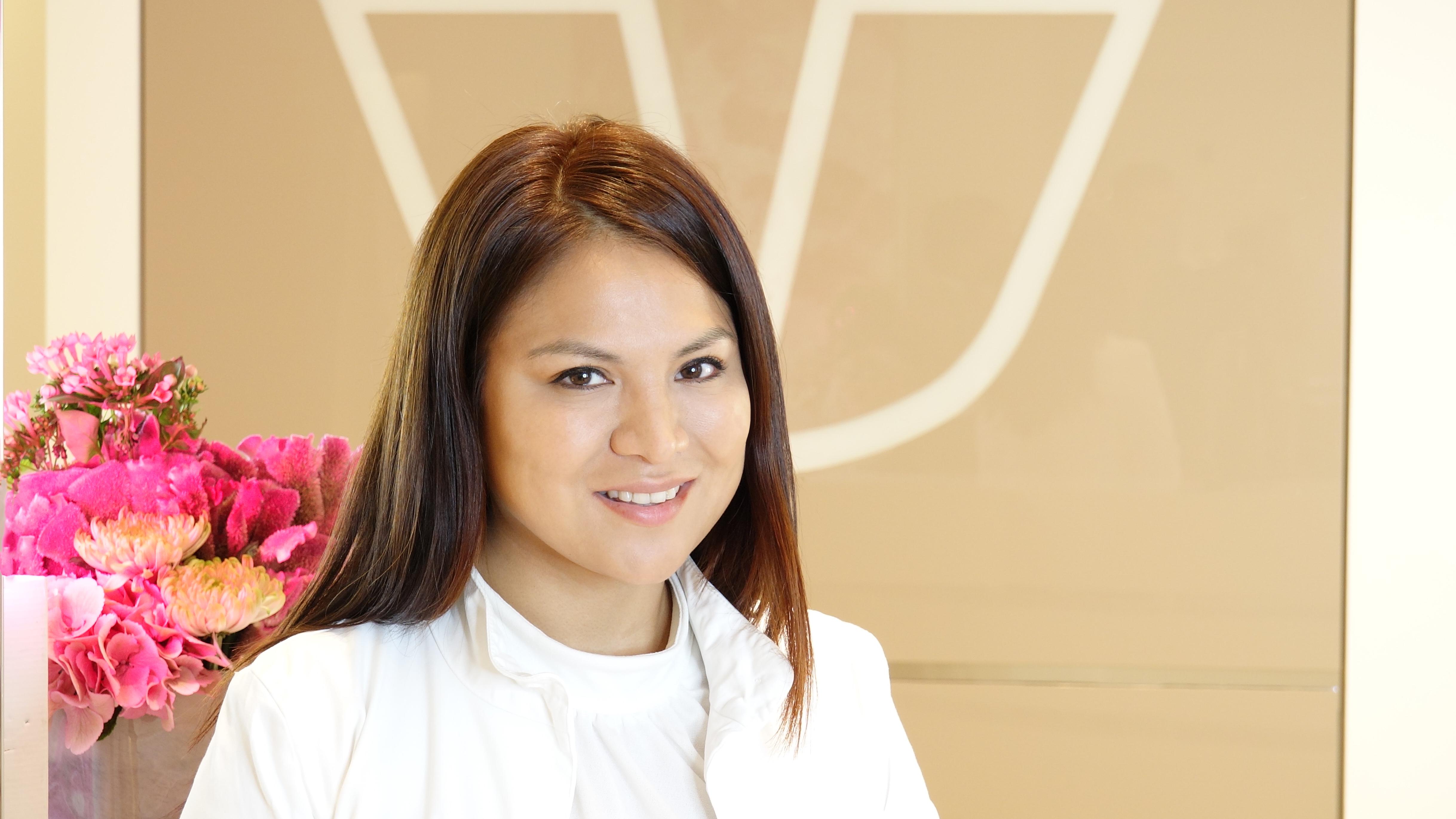 Danitza Perez Reyes
