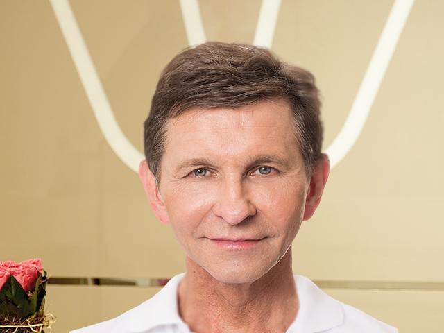 Dr. med. Gerhard Sattler