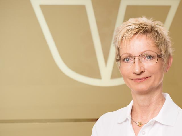 Birgit Buxmeyer