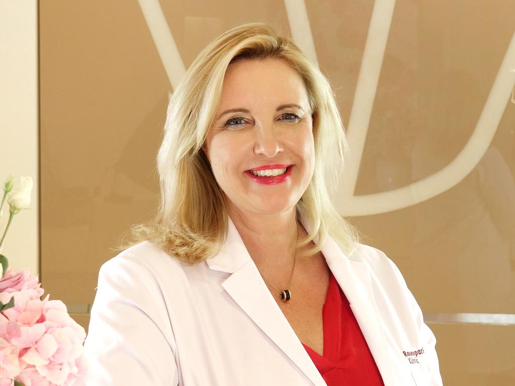 Dr. med. Sonja Sattler
